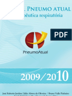 Manual PNEUMOATUAL - Terapêutica respiratoria