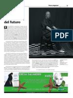 Salif Keita, la tradición del futuro