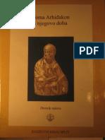 Zbornik Radova - Toma Arhidjakon i Njegovo Doba