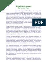 7357011 Fernando Travi Remedio e Veneno