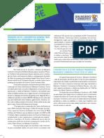 Convention Informe 15 GRAFICA