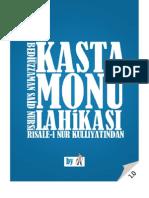 Kastamonu Lahikası - Risale-i Nur Külliyatı - Ebook Reader için Pdf 800x600