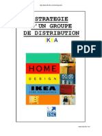 Cas IKea Strategie Internationalisation Du Groupe