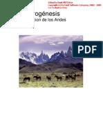 Orogenesis PDF