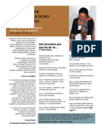 Informativo Encontro Gter 13 Regiao