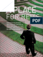 A Place for Reits