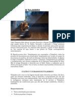 ADORACIÓN DE TULASIDEVI