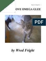 Blog Love Omega Glee eBook