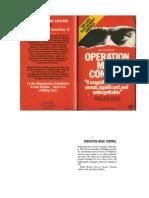 Operation Mind Control - Walter Bowart