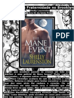 Shelly Laurenston - [Serie Pride 01.1]O Natal Da Fraternidade No are