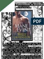 Shelly Laurenston - [Serie Pride 01.1]O Natal Da Fraternidade No are
