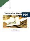 Money Belief Report