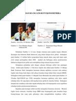 Ekonometrika Bab 1