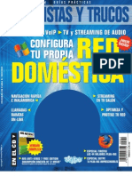 PCA Extra Redes