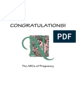 NWWC ABCs of Pregnancy