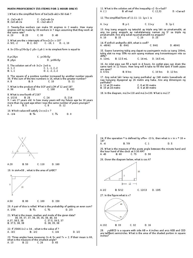 Post Exam Chemical Polarity Reactions Metro 1 3 Engine Diagrams