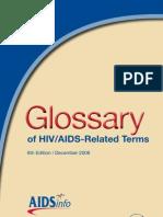 Glossário_HIV-RELATED TERMS