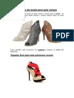 Zapatos Zapatos Bouchard Zapatos Zara Zara Zara Bouchard orBdWQCxe