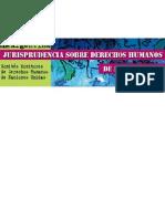 Jurisprudencia Sobre DDHH Mujeres Argentina