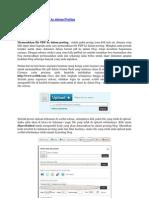 Memasukkan File PDF Ke Dalam Posting