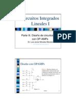 Clase03 - Diseño de Amp