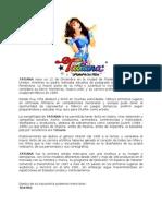 Bio.TATIANA 07 español