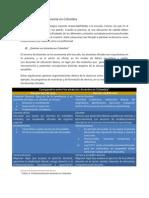 Profesionalización docente en Colombia