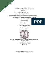 Record Finance net System