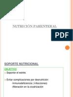 Clase_6_Nutrición_Parenteral