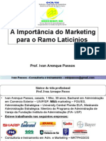 A importância do marketing para o ramo de laticínios