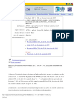 RDC 269 de 22 Set 2005 IDRde Prots Vits e Minerais