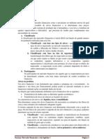 Mercados Financeiros e de Capitais Resumo 2