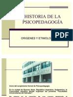 historiadelapsicopedagoga-100318204648-phpapp02
