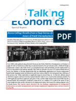 Korea Calling_Talking Economics Special Report
