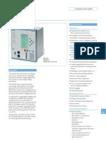 6MD63xx Catalog SIP-2006 En