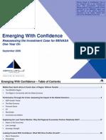 Abraaj Emerging With Confidencev2