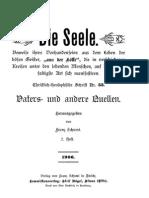 Franz Schumi - Die Seele Nr. 55