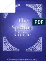 Spiritual Guide by Abdur Rahman Khan Jamati