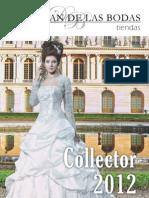 Vestidos de Novia 2012 Collector