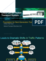 Foundation for Next-Generation Transport
