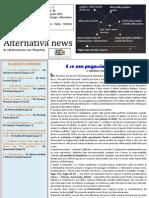 Alternativa News Numero 38