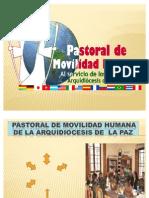 PMH La Paz