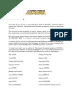 Document Juridique IRP 2009