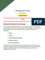114 Avenue, 9811914706 (Rate List)
