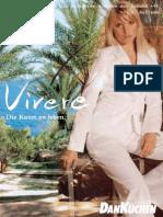 Dk Vivere Journal