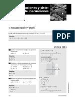 Tema06 Ecuaciones y Sistemas de Inecuaciones