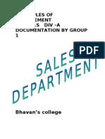 Principle of Management Pge 22.Docghhhhhh