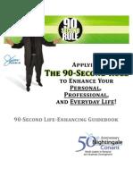 90 Second Rule eBook 02