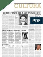 8.10.2011 intervista su Il Roma