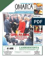 A Comarca, n.º 316 (6 de abril de 2008)